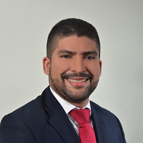 Dr. Hermel Quintana