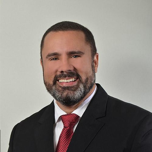 Dr. Luis Ortiz