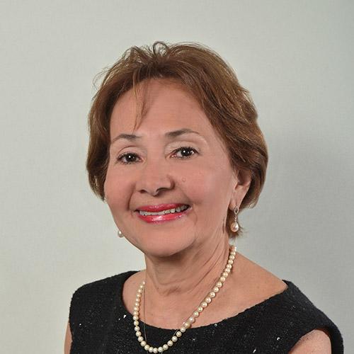 Dra. Graciela B. de Quezada