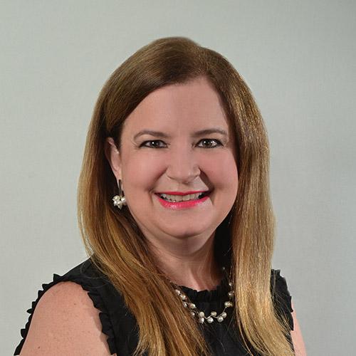 Dra. Jacqueline Orillac