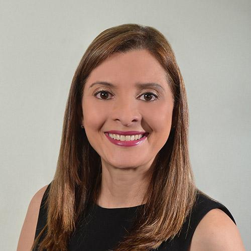 Dra. Mila E. Prado Rozette