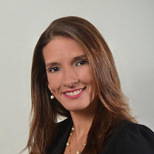Dra. Priscilla Arosemena